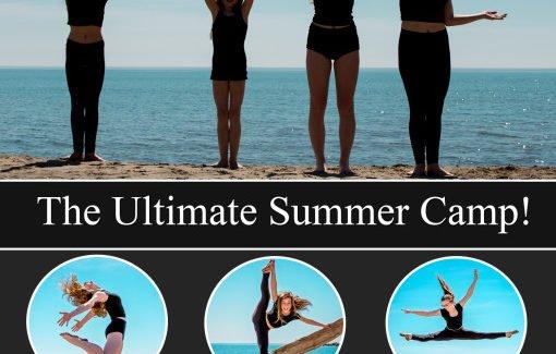 JJIU Ultimate Summer Camp!