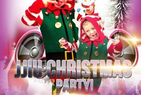 JJIU Christmas Party