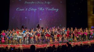 JJIU dance studio celebrates with 2017 recital