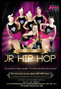 kids hip hop dance classes in port hope