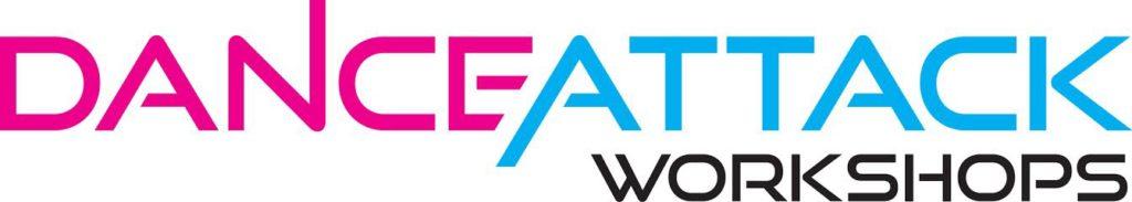 Dance Attack Workshop logo