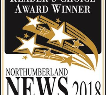 Northumberland's Best Dance Studio