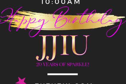 JJIU 2019 Dance recital ticket information for Port Hope show
