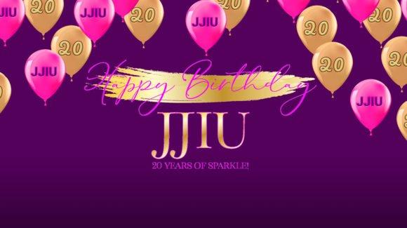 JJIU 2019 Recital