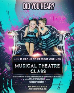musical theatre in cobourg and port hope