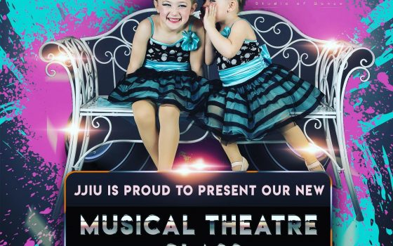 Musical Theatre!