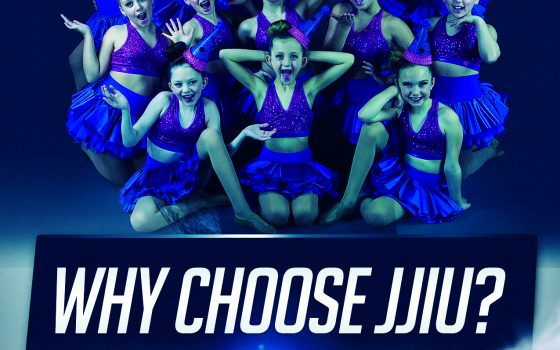 Why choose JJIU?