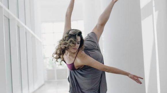 Guest Choreographer: Amanda Cleghorn
