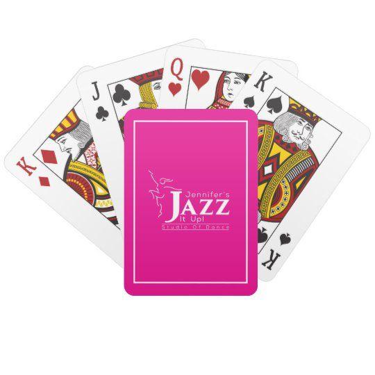 jjiu playing cards