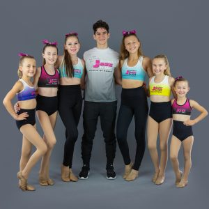 jennifers jazz it up competitive team clothing