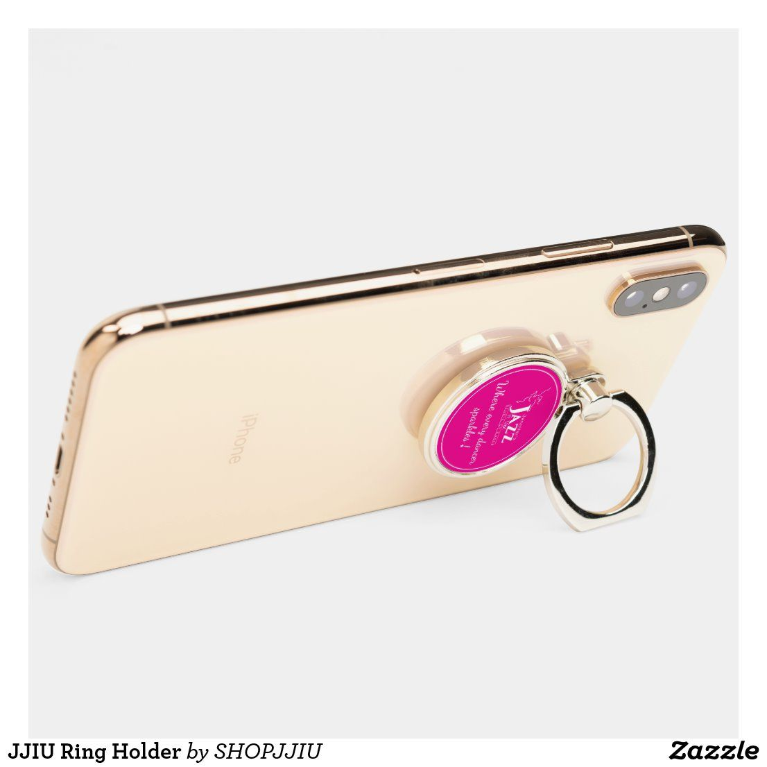 jjiu ring holder for phone