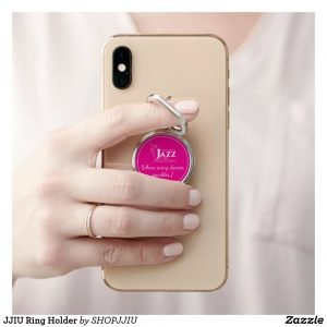 jjiu ring holder for phone