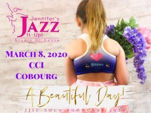 JJIU 2020 comp showcase
