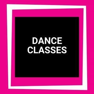 JJIU Dance Classes