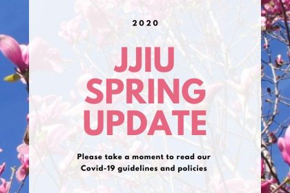 the Jennifer's Jazz It up studio of dance spring update for 2020
