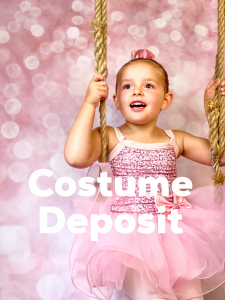 Costume Deposit